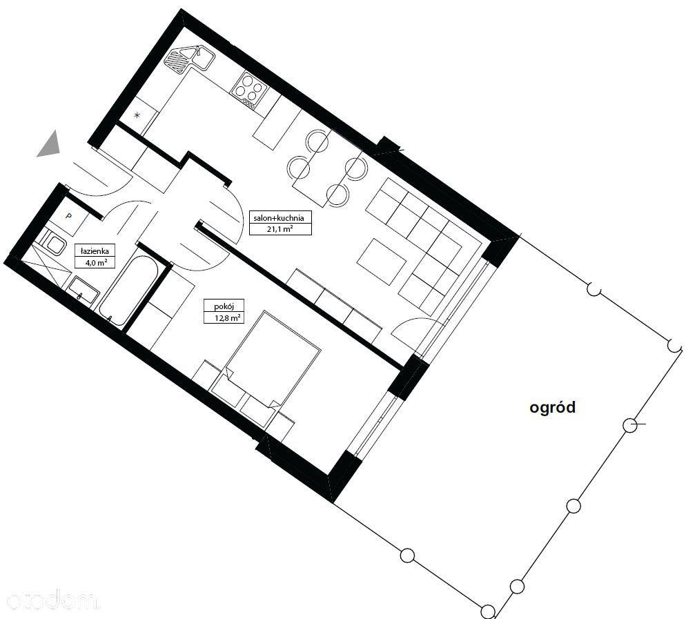 Mieszkanie na sprzedaż, Oleśnica, oleśnicki, dolnośląskie - Foto 5