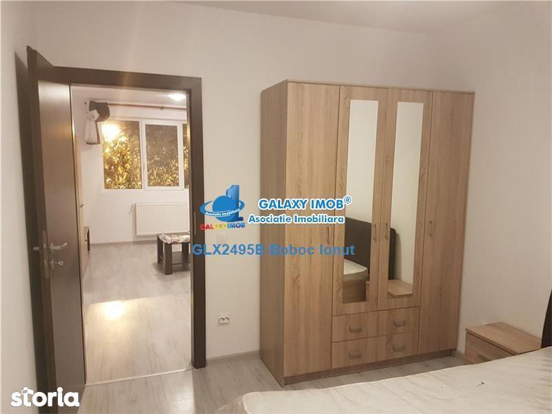 Apartament de inchiriat, Ilfov (judet), Strada Oituz - Foto 1