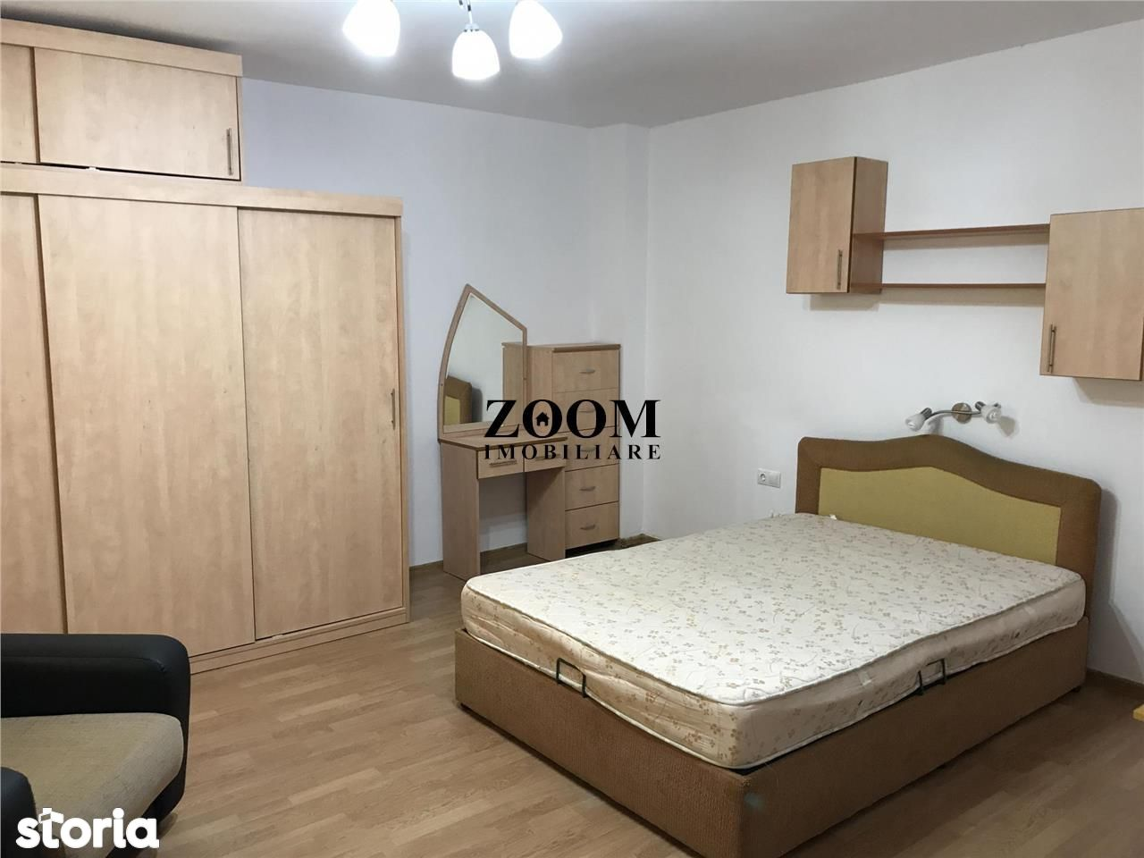 Apartament de inchiriat, Cluj (judet), Strada Ploiești - Foto 2