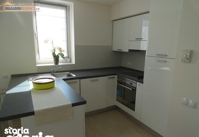 Apartament de vanzare, Ilfov (judet), Strada Rahovei - Foto 4