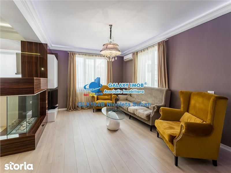 Apartament de inchiriat, București (judet), Strada Aron Cotruș - Foto 7