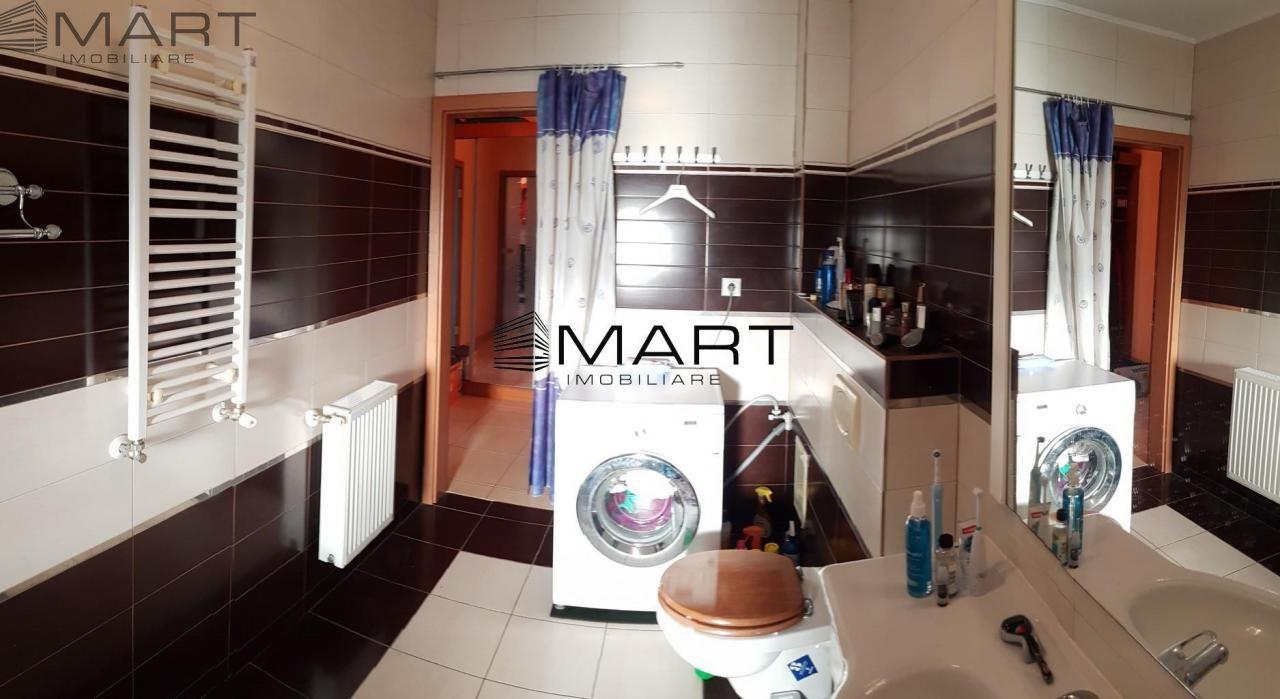 Apartament de vanzare, Sibiu (judet), Hipodrom 2 - Foto 10