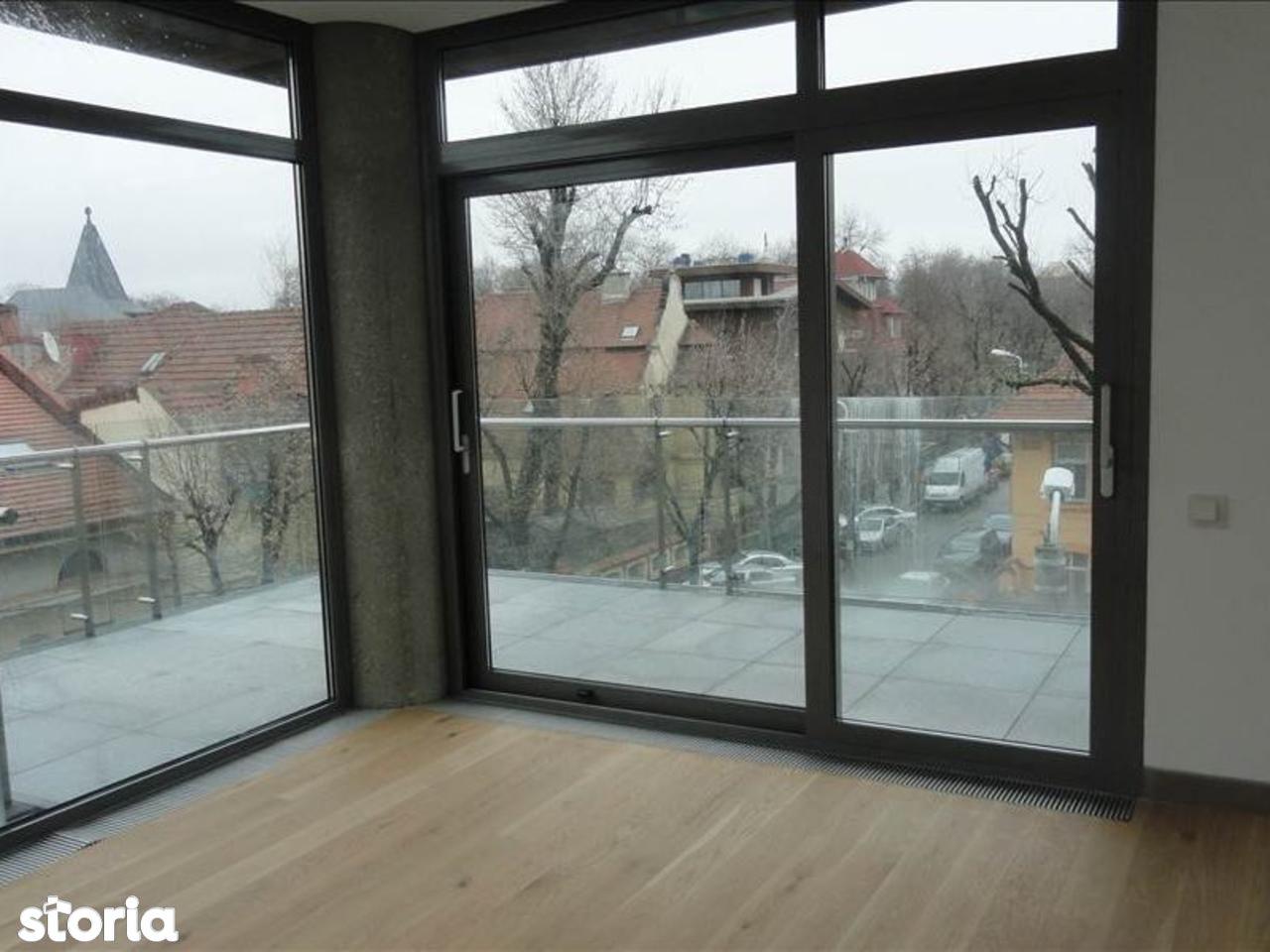 Apartament de vanzare, București (judet), Strada Postelnicului - Foto 6