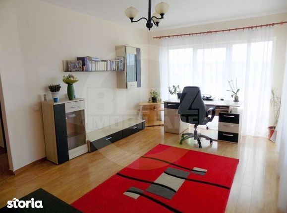 Apartament de inchiriat, Cluj (judet), Strada Mehedinți - Foto 1