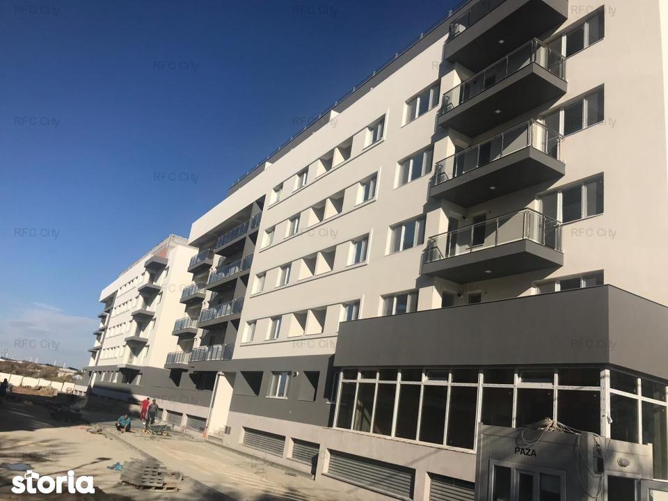 Apartament de vanzare, București (judet), Strada Vărăști - Foto 1