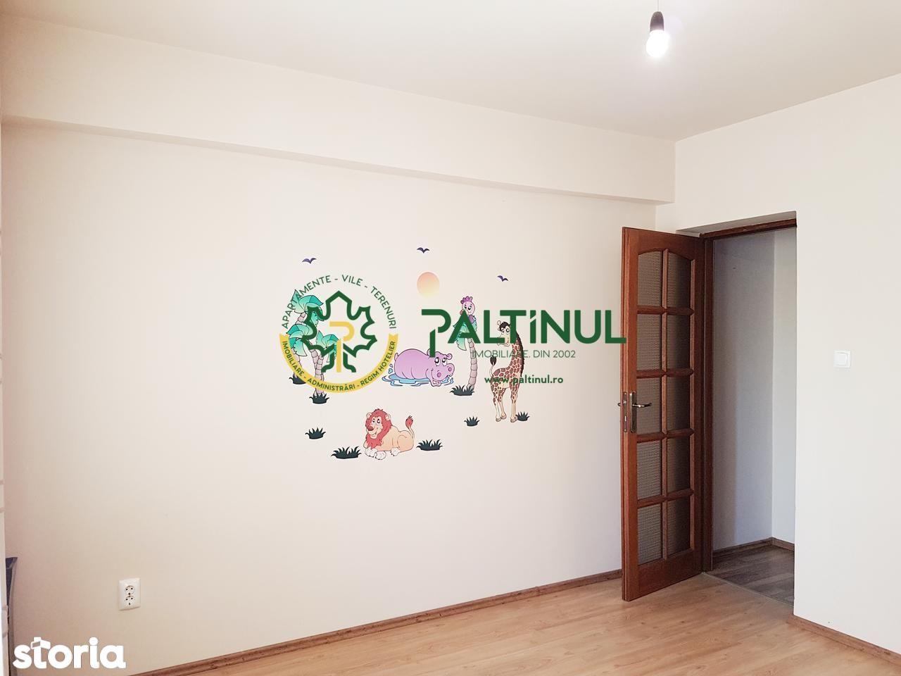 Apartament de inchiriat, Sibiu (judet), Strada Strugurilor - Foto 10