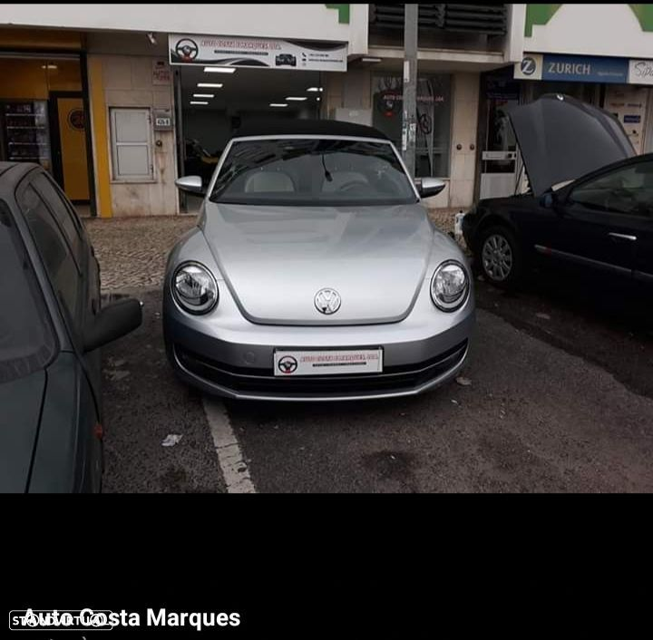 VW New Beetle Cup - 1