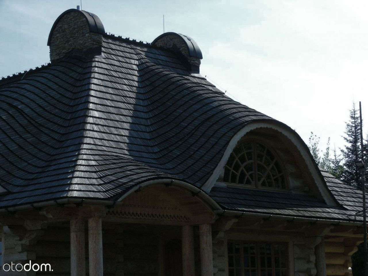 Dom na sprzedaż, Zawoja, suski, małopolskie - Foto 16