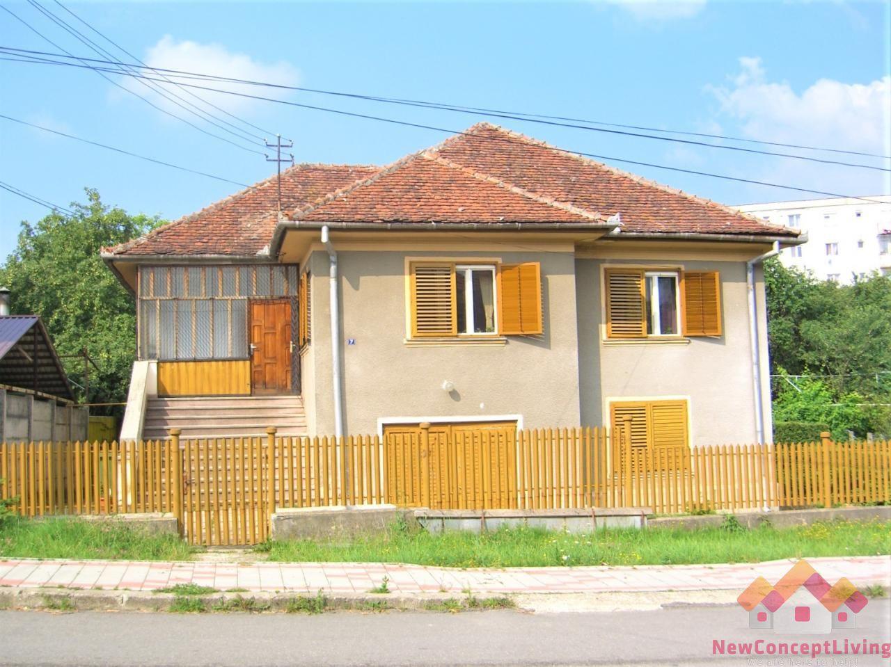 Casa de vanzare, Brașov (judet), Centrul Nou - Foto 1