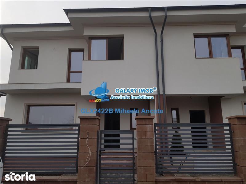 Casa de vanzare, Ilfov (judet), Strada Muzelor - Foto 1