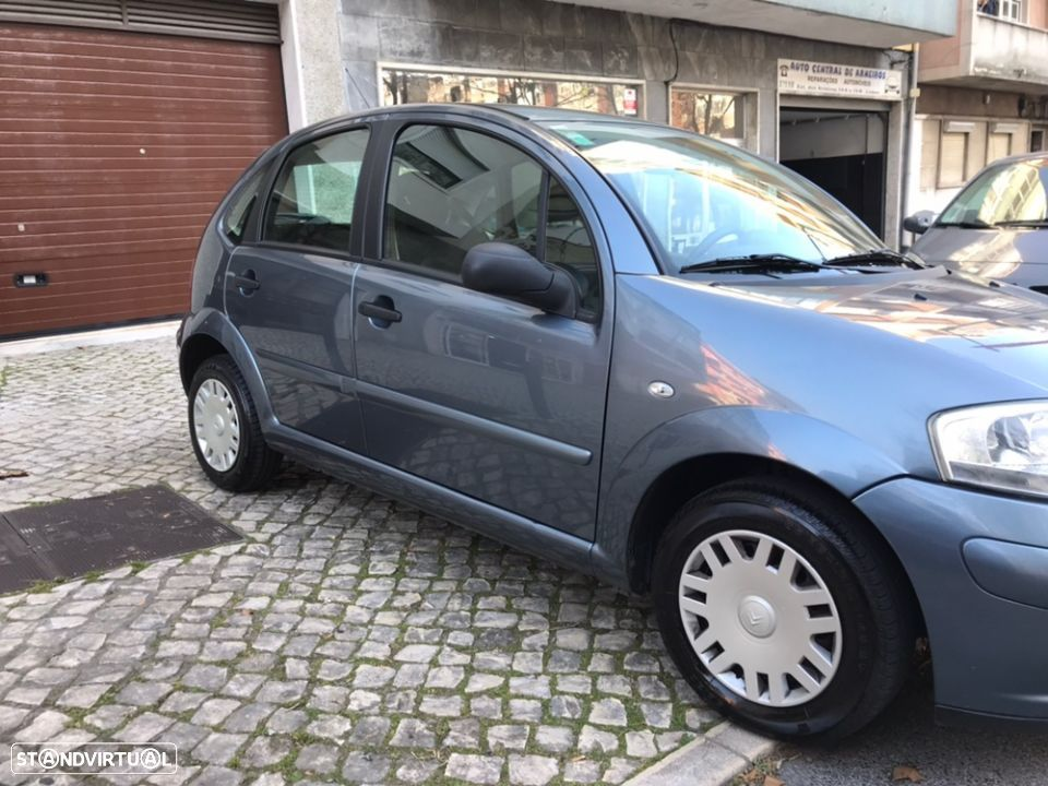 Citroën C3 60.000 Km - Garantia - Financiamento - 1