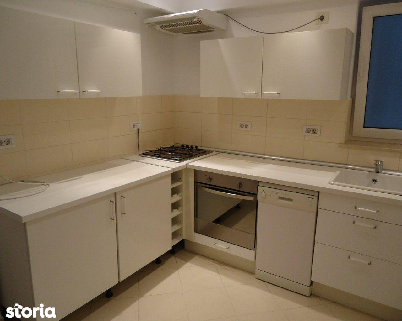 Apartament de inchiriat, București (judet), Șoseaua Nordului - Foto 1