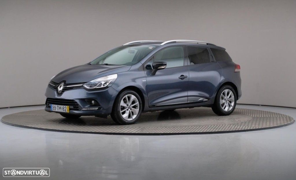 Renault Clio ST 1.5 dCi Limited Edition - 1