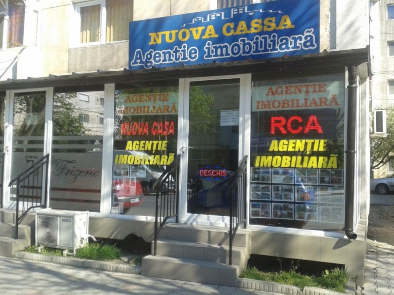 Sc Nuova Cassa Real Estate Srl