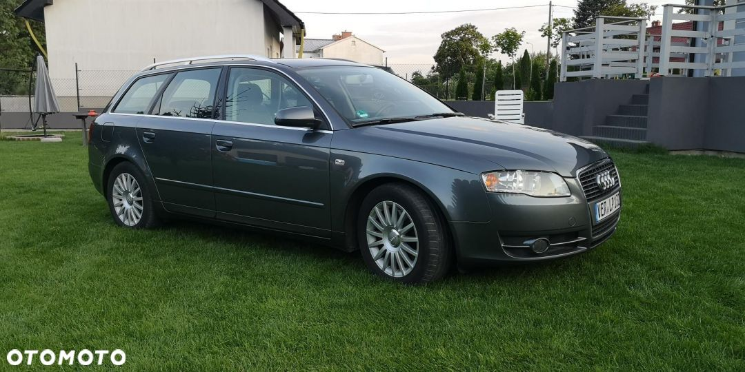 Audi A4 Super stan 2,7 TDI 180km *MANUAL* - 30