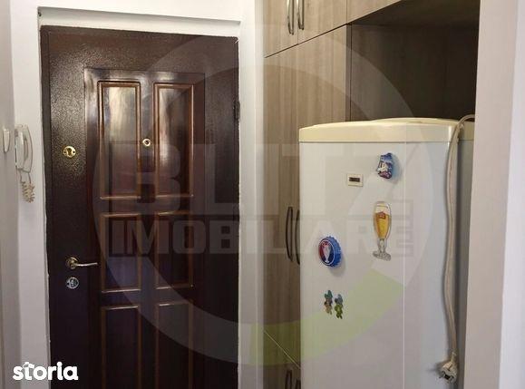 Apartament de inchiriat, Cluj (judet), Strada Actorului - Foto 4