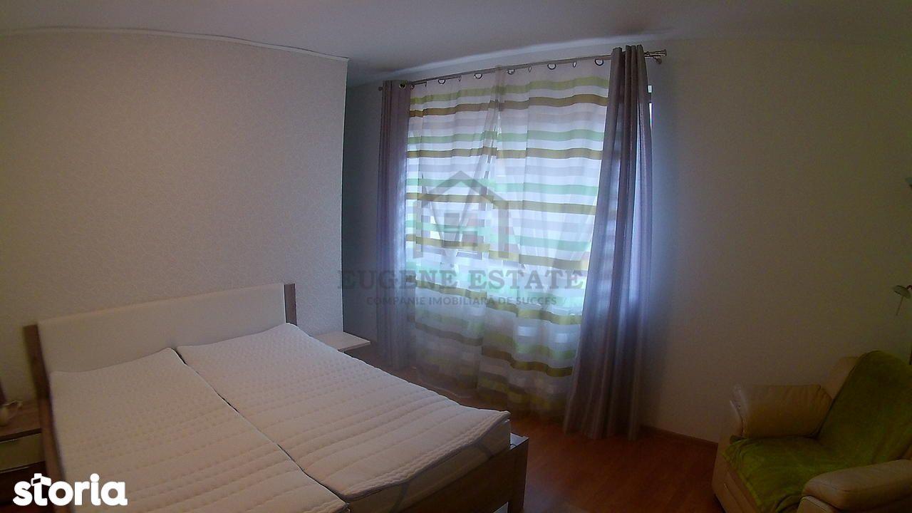 Apartament de inchiriat, Timiș (judet), Strada Martir Dumitru Jugănaru - Foto 5