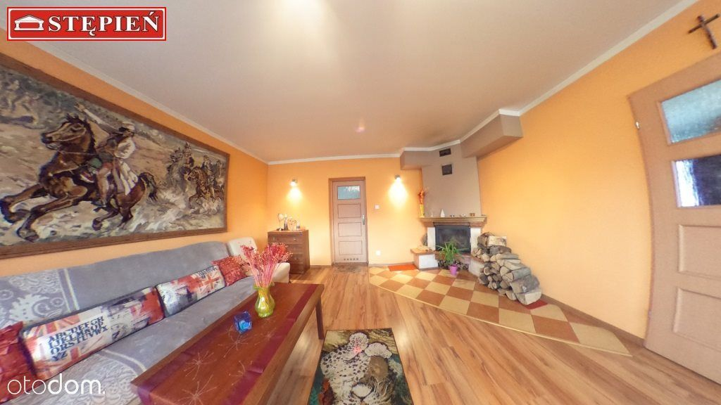Dom na sprzedaż, Kostrzyca, jeleniogórski, dolnośląskie - Foto 1