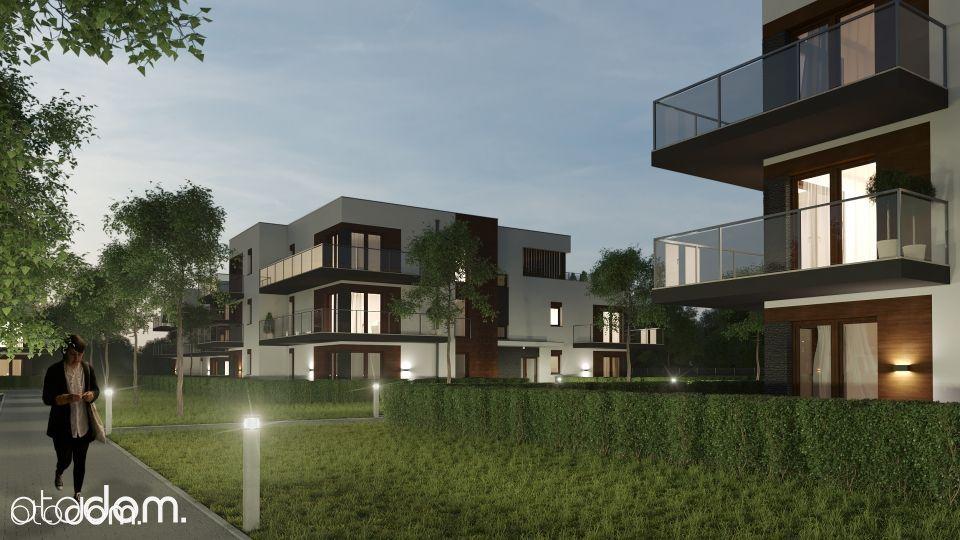 Mieszkanie na sprzedaż, Nałęczów, puławski, lubelskie - Foto 1005