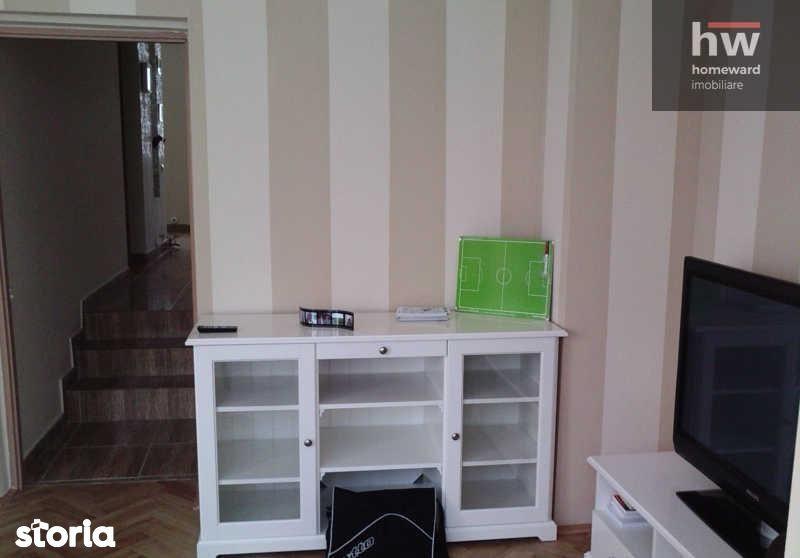 Apartament de inchiriat, Cluj (judet), Aleea Marin Preda - Foto 8