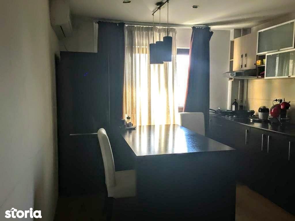 Apartament de inchiriat, București (judet), Strada Borzești - Foto 6