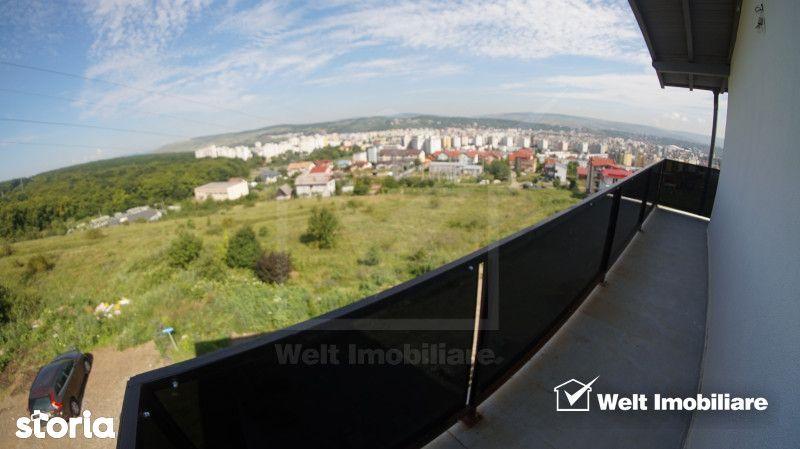 Casa de vanzare, Cluj (judet), Mănăștur - Foto 18