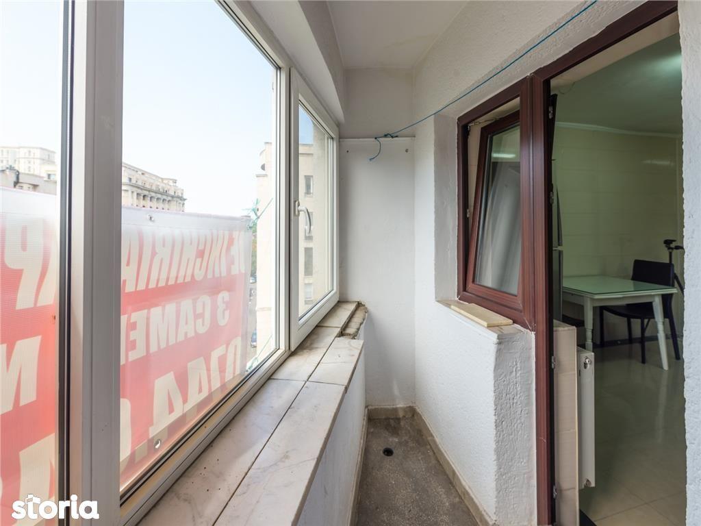 Apartament de inchiriat, București (judet), Piața Națiunile Unite - Foto 14