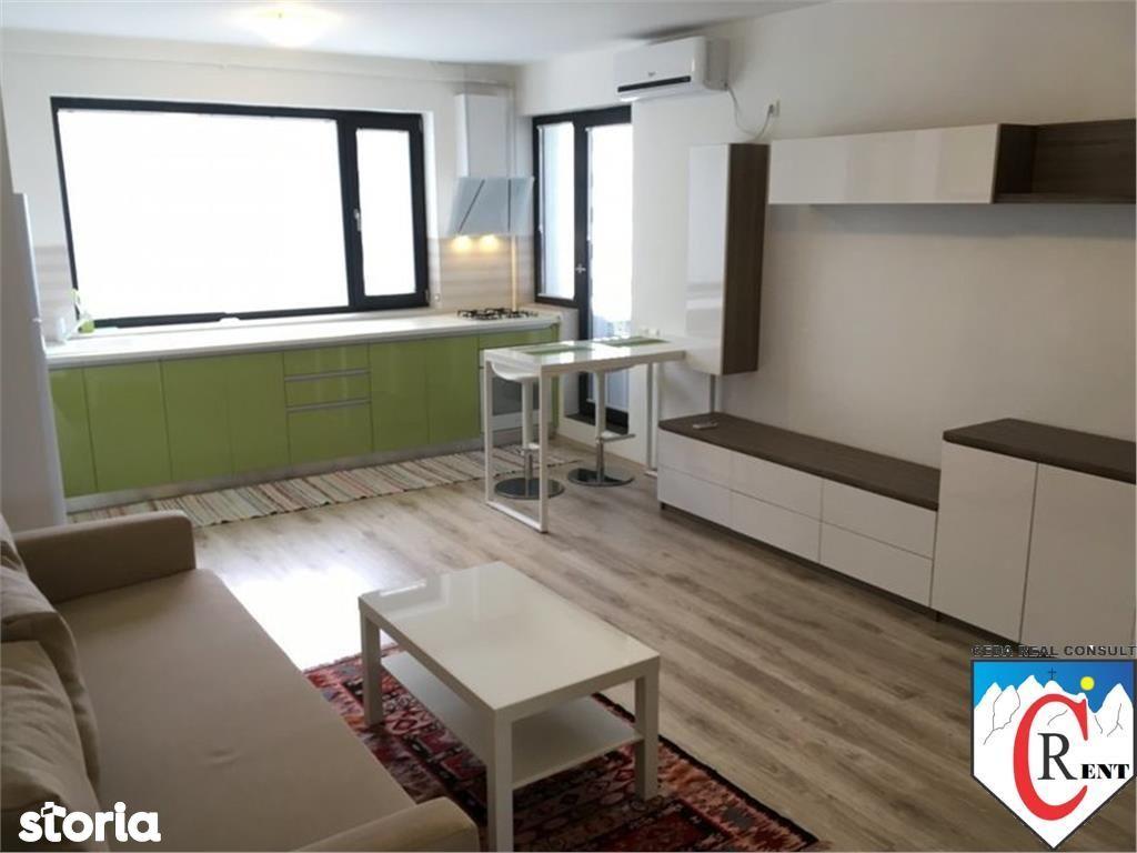 Apartament de inchiriat, București (judet), Șoseaua București-Ploiești - Foto 1