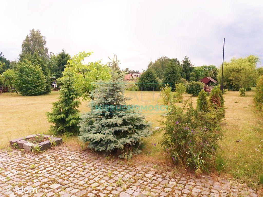 Działka na sprzedaż, Odrano-Wola, grodziski, mazowieckie - Foto 5