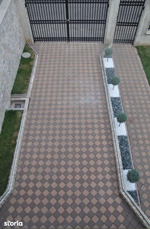 Casa de vanzare, Voluntari, Bucuresti - Ilfov - Foto 6