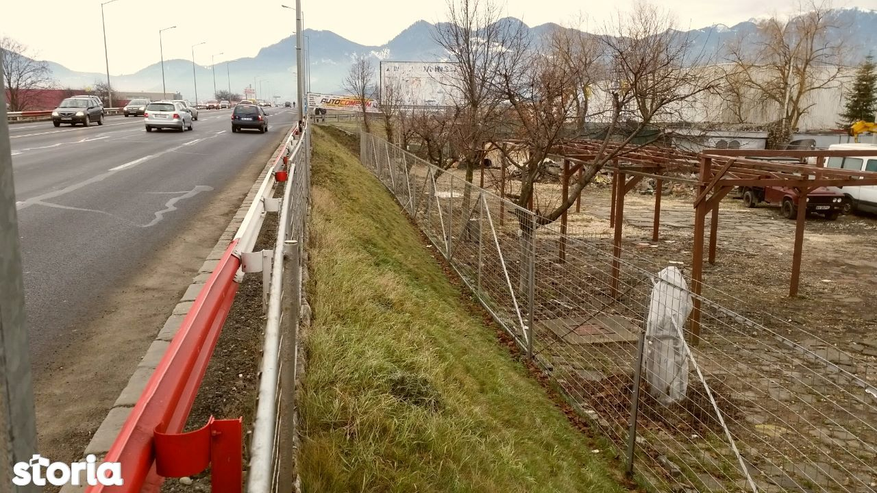 Spatiu Comercial de inchiriat, Brasov, Calea Bucuresti - Foto 3