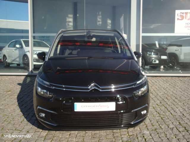 Citroën C4 Grand Picasso 1.6 BlueHDi Feel - 4