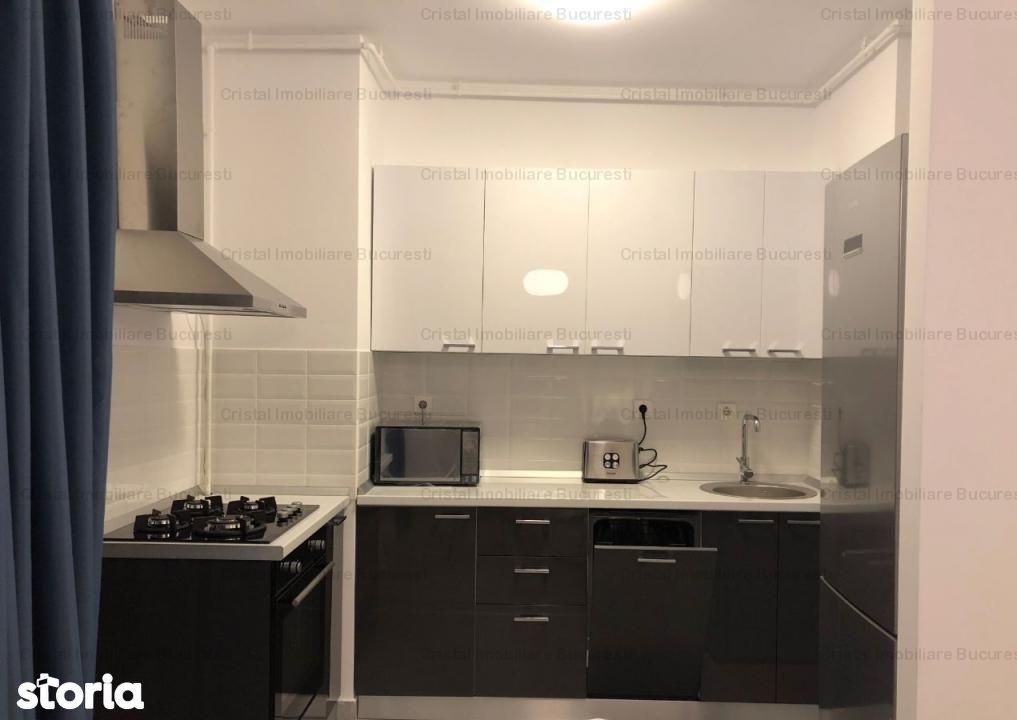Apartament de inchiriat, Ilfov (judet), Strada Liviu Rebreanu - Foto 2