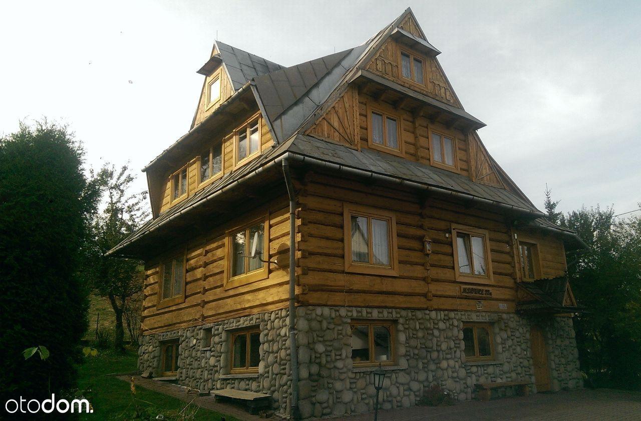 Dom na sprzedaż, Zakopane, tatrzański, małopolskie - Foto 7