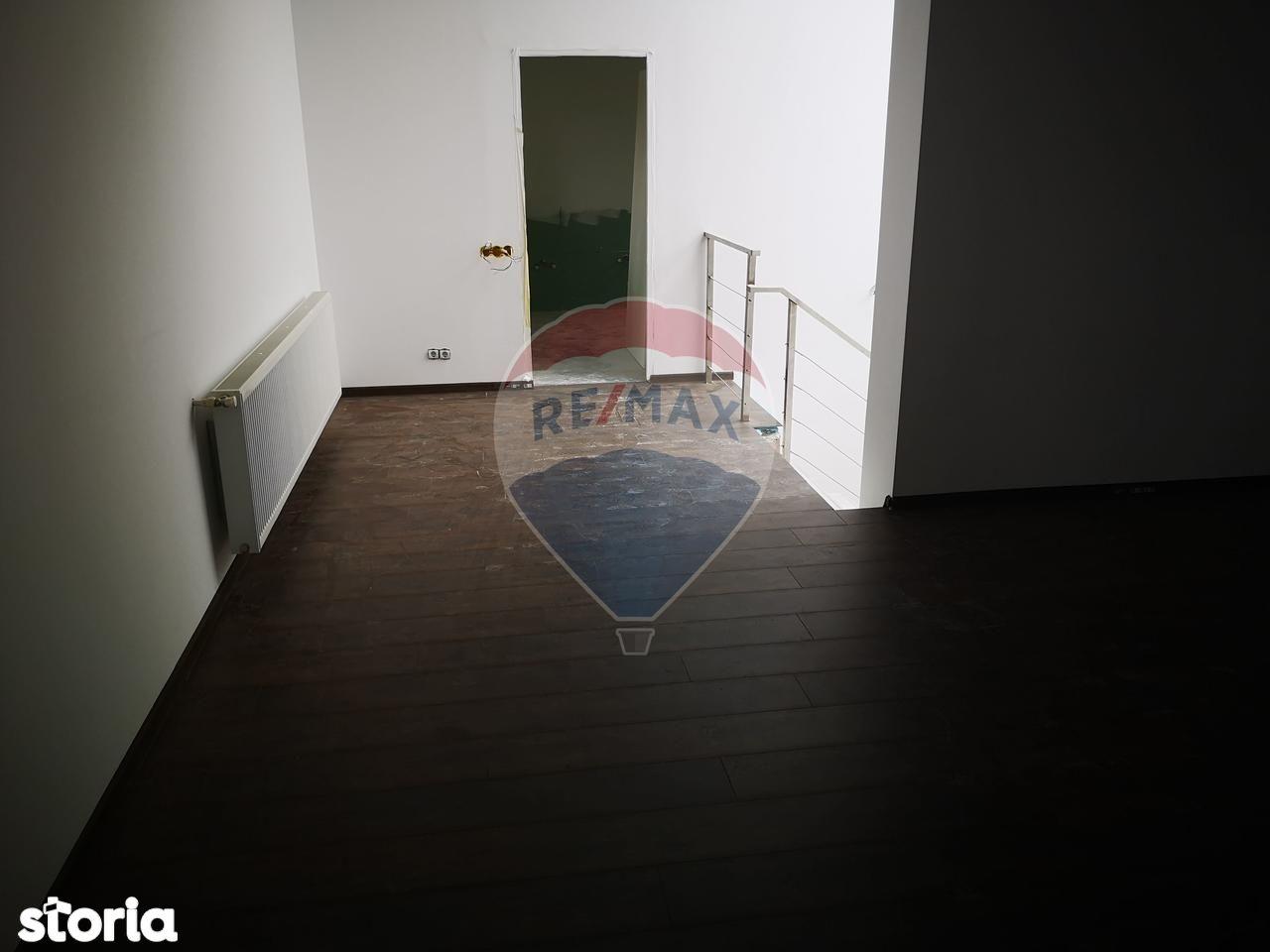 Birou de inchiriat, Cluj (judet), Strada Ilie Măcelaru - Foto 4
