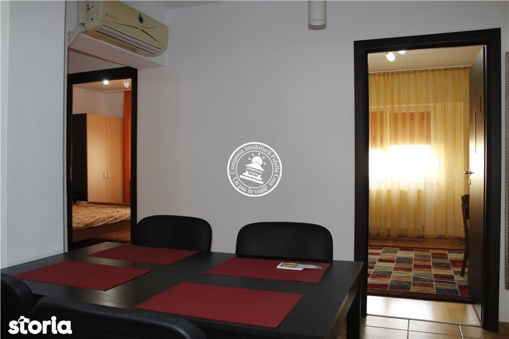 Apartament de vanzare, Iasi, Centru Civic - Foto 12