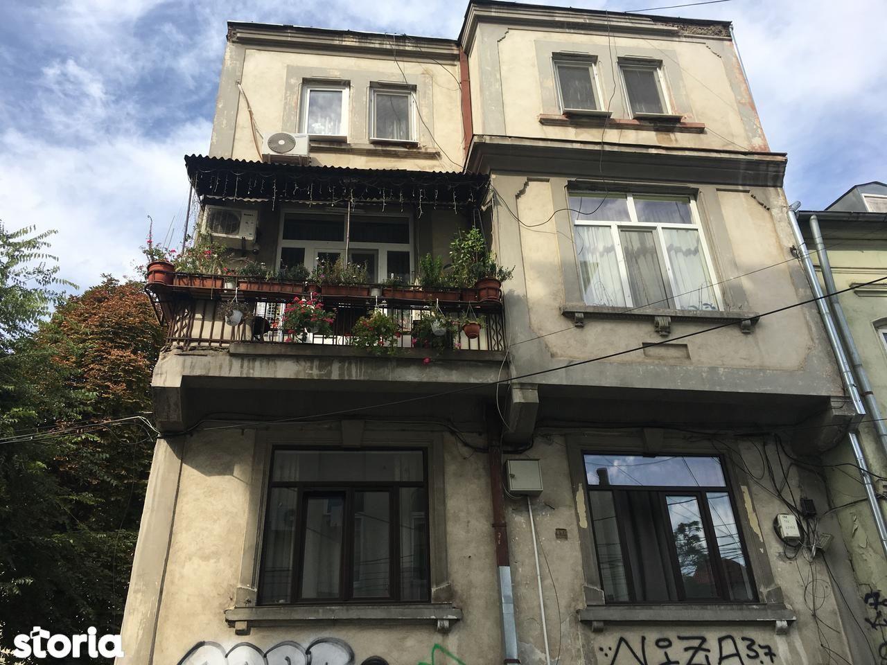 Apartament de vanzare, București (judet), Strada Șepcari - Foto 1