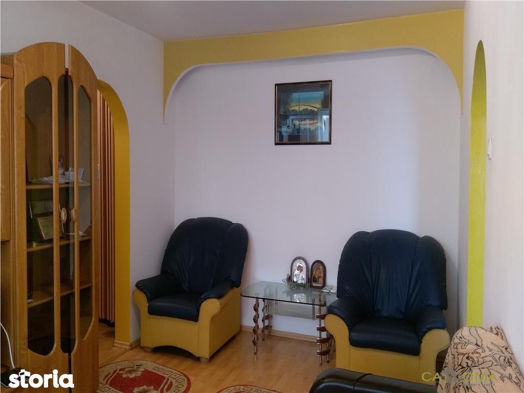 Apartament de vanzare, București (judet), Strada Pașcani - Foto 5