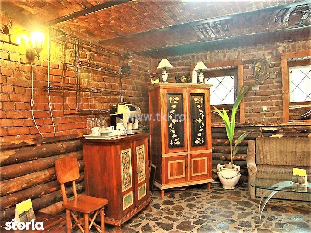 Casa de vanzare, Sibiu (judet), Orasul de Jos - Foto 10