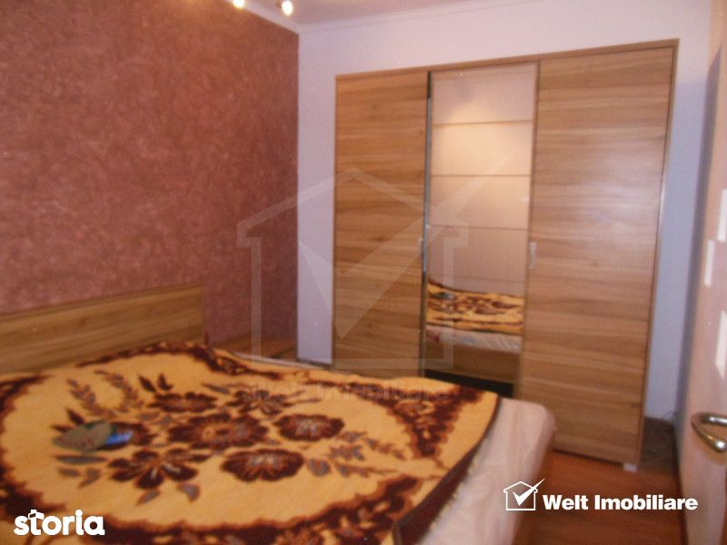Apartament de vanzare, Cluj (judet), Floreşti - Foto 8