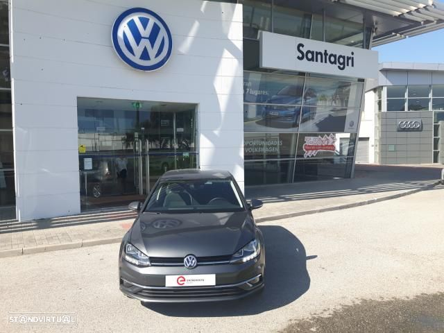 VW Golf 1.6 TDI 115cv CONFORTLINE 5P - 1