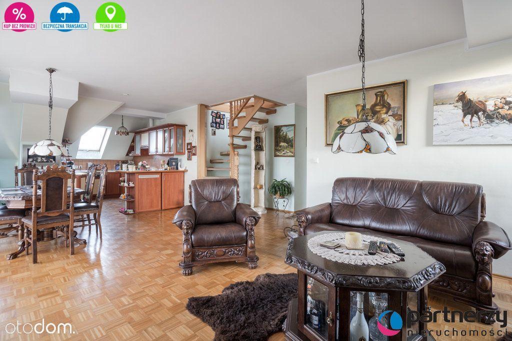 Mieszkanie na sprzedaż, Gdynia, Chylonia - Foto 1