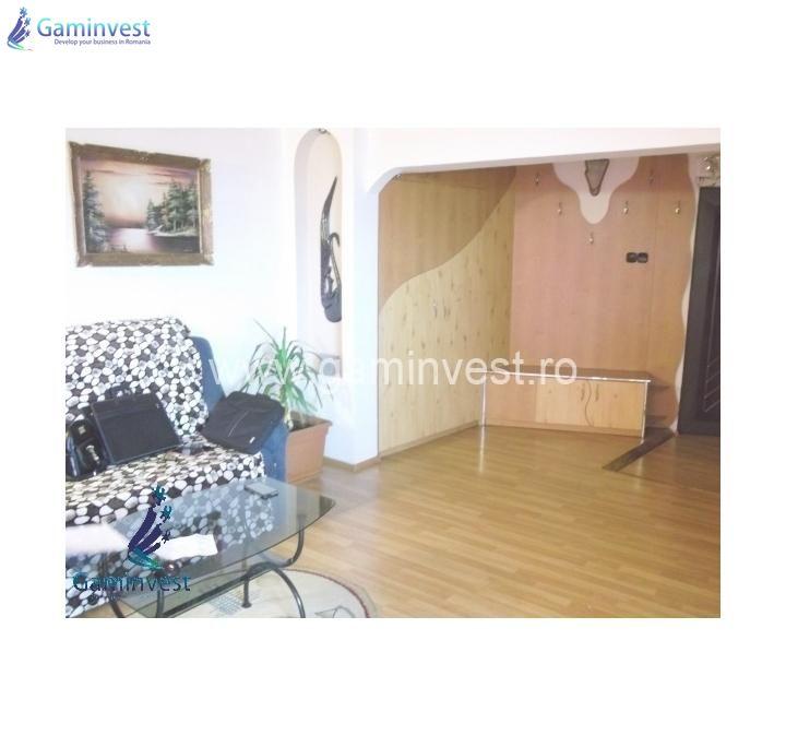 Apartament de inchiriat, Oradea, Bihor, Nufarul - Foto 2