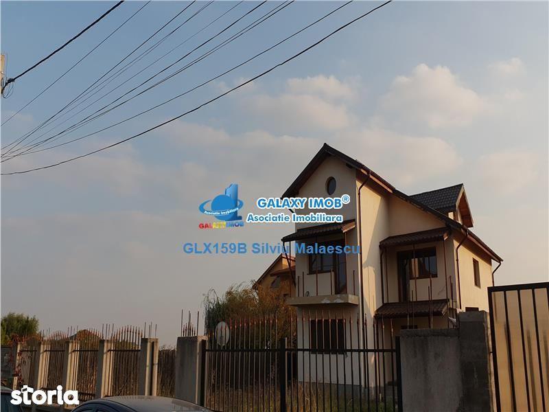 Casa de vanzare, Ilfov (judet), Strada Lacului - Foto 3