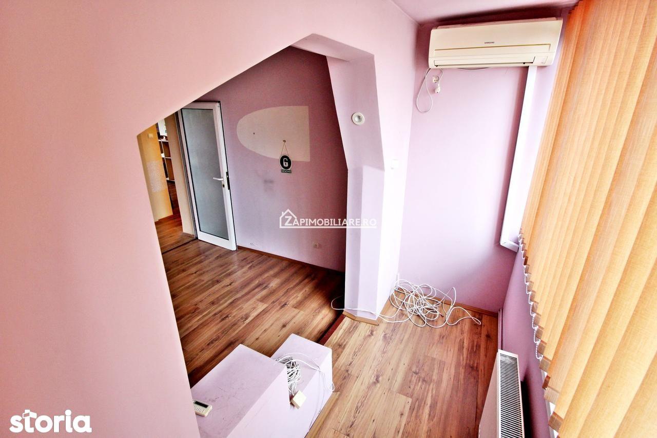 Apartament de vanzare, Mureș (judet), Strada Bucinului - Foto 10
