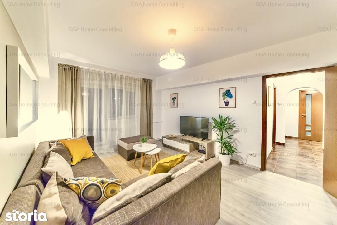Apartament de vanzare, București (judet), Strada Ioniță Cegan - Foto 6
