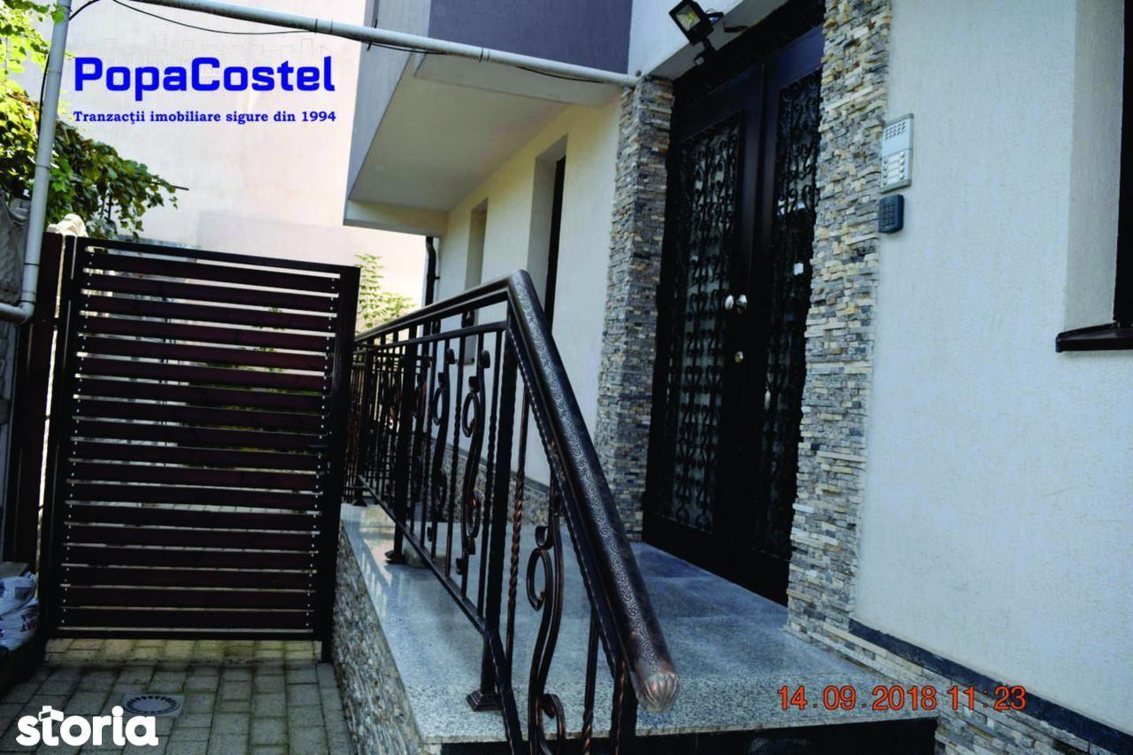 Apartament de vanzare, București (judet), Strada Aviator Vasile Traian - Foto 1