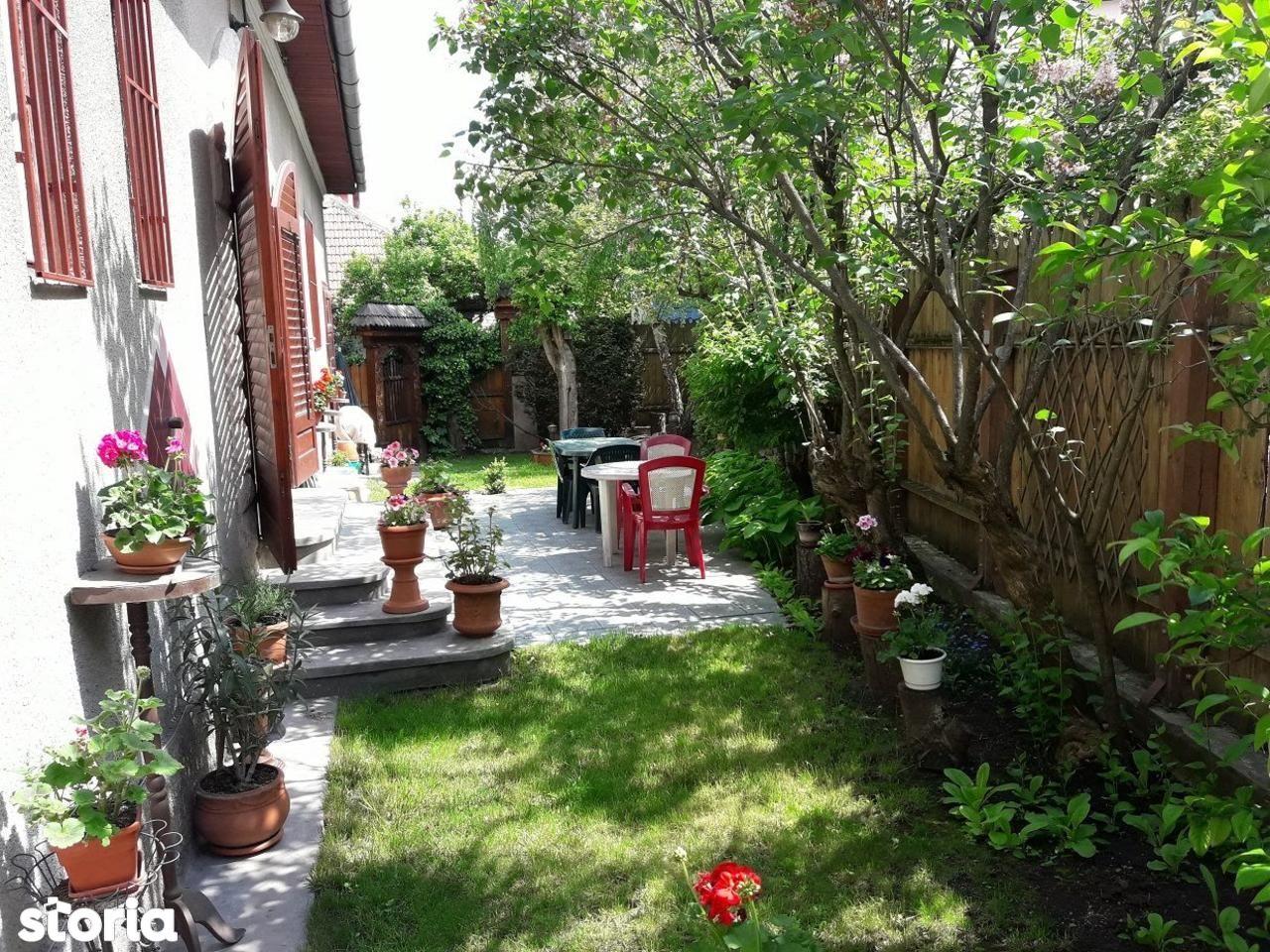 Birou de vanzare, Cluj (judet), Strada Dornei - Foto 3
