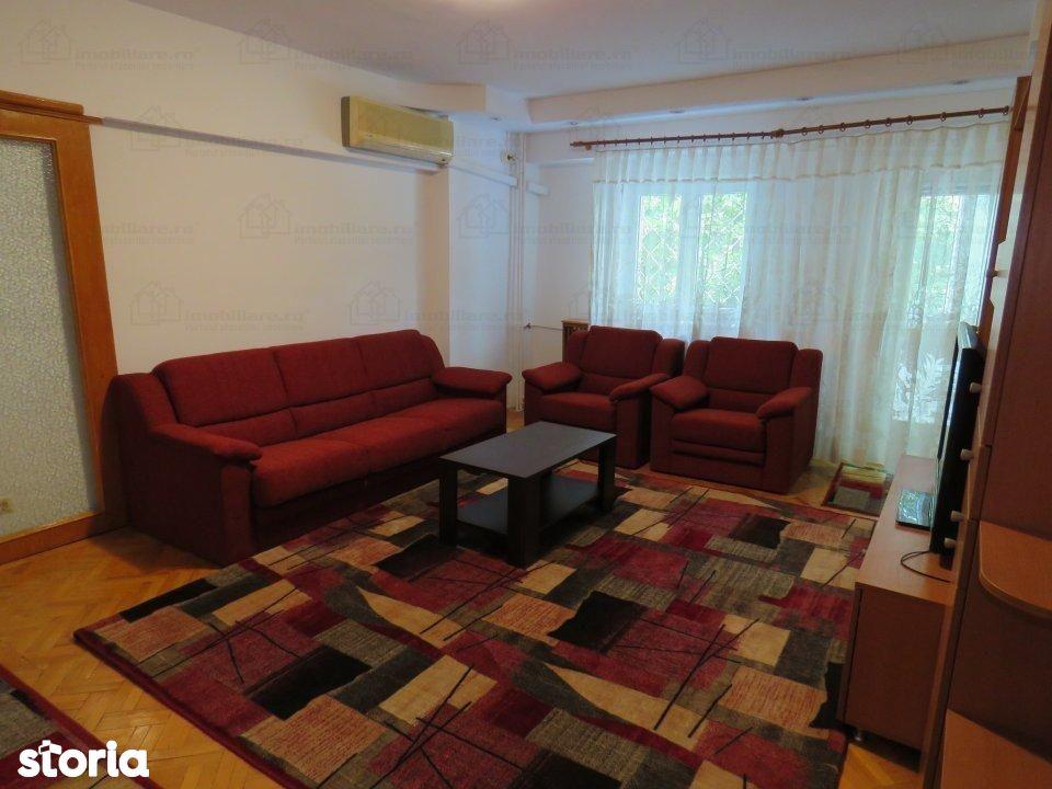 Apartament de inchiriat, Bucuresti, Sectorul 1, Herastrau - Foto 3