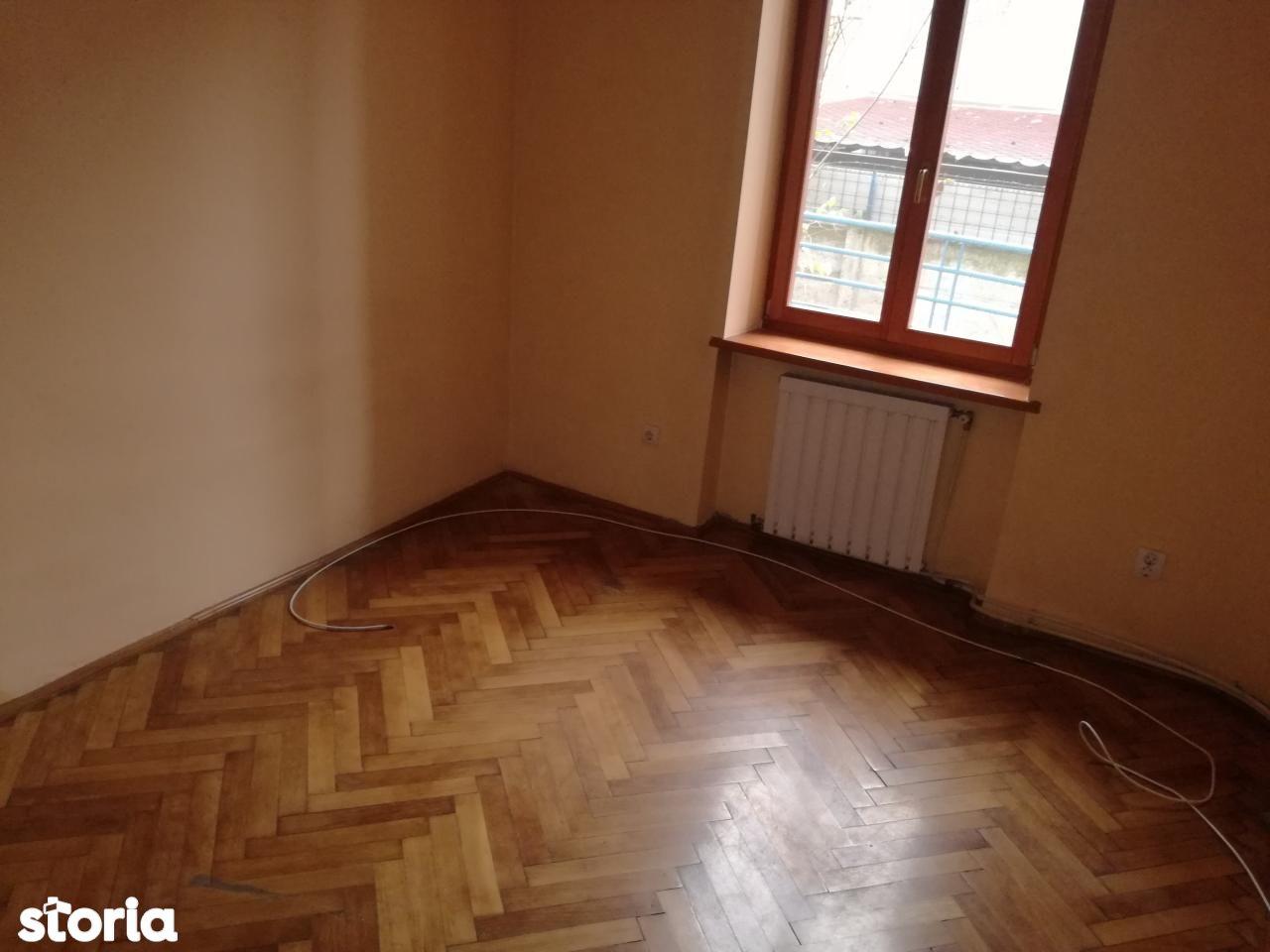 Apartament de vanzare, Cluj (judet), Centrul Vechi - Foto 8